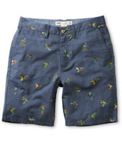 Vans Dewitt Duck Chino Shorts