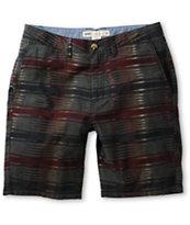 Vans Dewitt Ikat 2 Chino Shorts