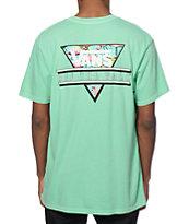 Vans Flamingo Pigment T-Shirt