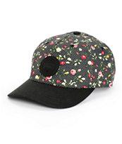Vans Floral Dots 5 Panel Hat