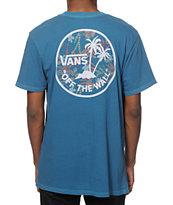 Vans Floral Pigment T-Shirt