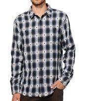 Vans Huffman Flannel Shirt