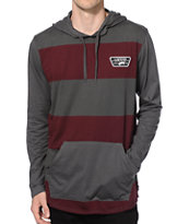 Vans Milner Hooded Shirt