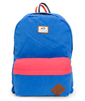 Vans Old Skool II Original Blue Backpack