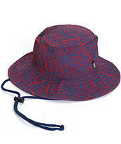 Vans Open Leaf Boonie Bucket Hat