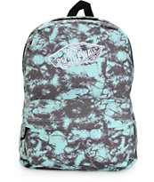 Vans Realm Cana Blue Backpack