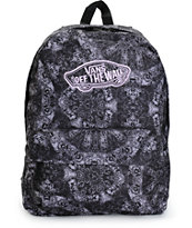 Vans Realm Kaleidoscope Backpack