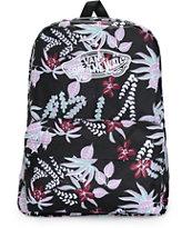 Vans Realm Van Doren Print Backpack