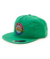 Vans Rotund Snapback Hat