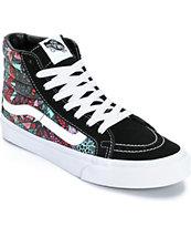 Vans SK8 Hi Slim Saulo Shoes