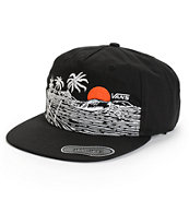 Vans Settle Down Zip back Hat