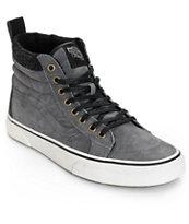 Vans Sk8 Hi MTE Skate Shoes