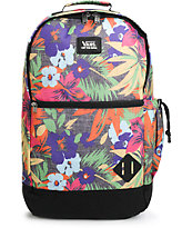 Vans Van Doren II Hampton Floral 29L Backpack