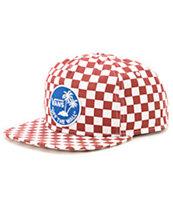 Vans Van Doren Special Snapback Hat