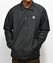 Vans x The North Face Torrey MTE Black Coaches Jacket