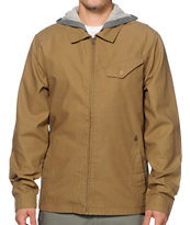 Volcom Bashi Hooded Jacket