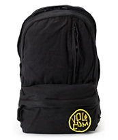 Volcom Basis Black Backpack