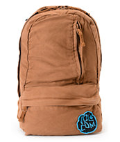 Volcom Basis Brown Backpack