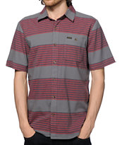 Volcom Beacon Button Up Shirt