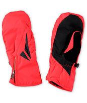 Volcom Bistro Firecracker Snowboard Mittens