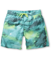 Volcom Blur Volley Board Shorts