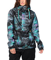 Volcom Bolt Astrid 8K Insulated Snowboard Jacket
