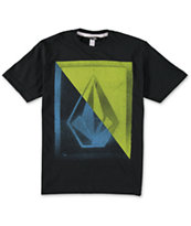 Volcom Boys Boom Box Tee Shirt