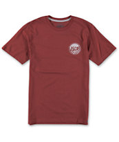Volcom Boys Chew Dow T-Shirt