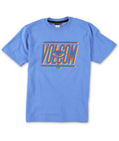 Volcom Boys Crunch Eyes Tee Shirt
