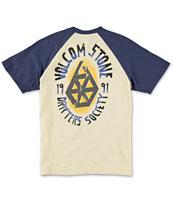 Volcom Boys Drifter T-Shirt