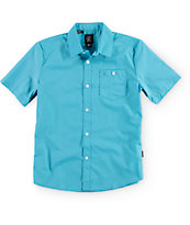 Volcom Boys Everett Button Up Shirt