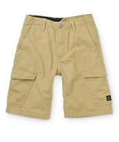 Volcom Boys Fieldstone Cargo Shorts