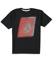 Volcom Boys Hood Limb Tee Shirt