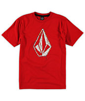 Volcom Boys Lit Up T-Shirt