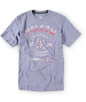 Volcom Boys Merica T-Shirt