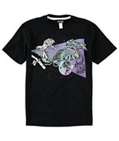 Volcom Boys Moonshooters T-Shirt