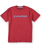 Volcom Boys New Style T-Shirt