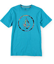 Volcom Boys Parillo Stone T-Shirt
