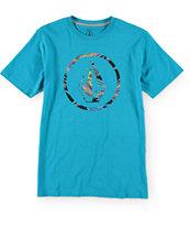 Volcom Boys Parillo Stone T-Shirt