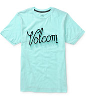 Volcom Boys Radiator T-Shirt