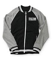 Volcom Boys Rex Varsity Jacket