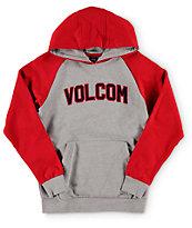 Volcom Boys Riker Hoodie