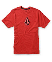 Volcom Boys Say When T-Shirt
