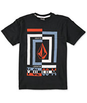 Volcom Boys Shift Tee Shirt