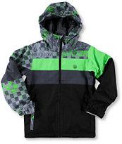 Volcom Boys Social Ins 8K Snowboard Jacket