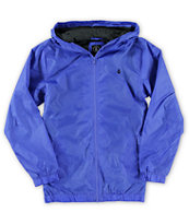 Volcom Boys Watch Out Jacket