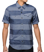 Volcom Cambro Button Up Shirt
