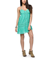Volcom Cool Breeze Dress