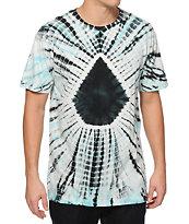 Volcom Dye Stone Tie Dye T-Shirt