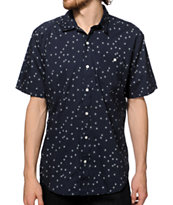 Volcom Everett Print Button Up Shirt